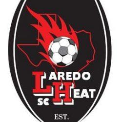LaredoHeat Logo