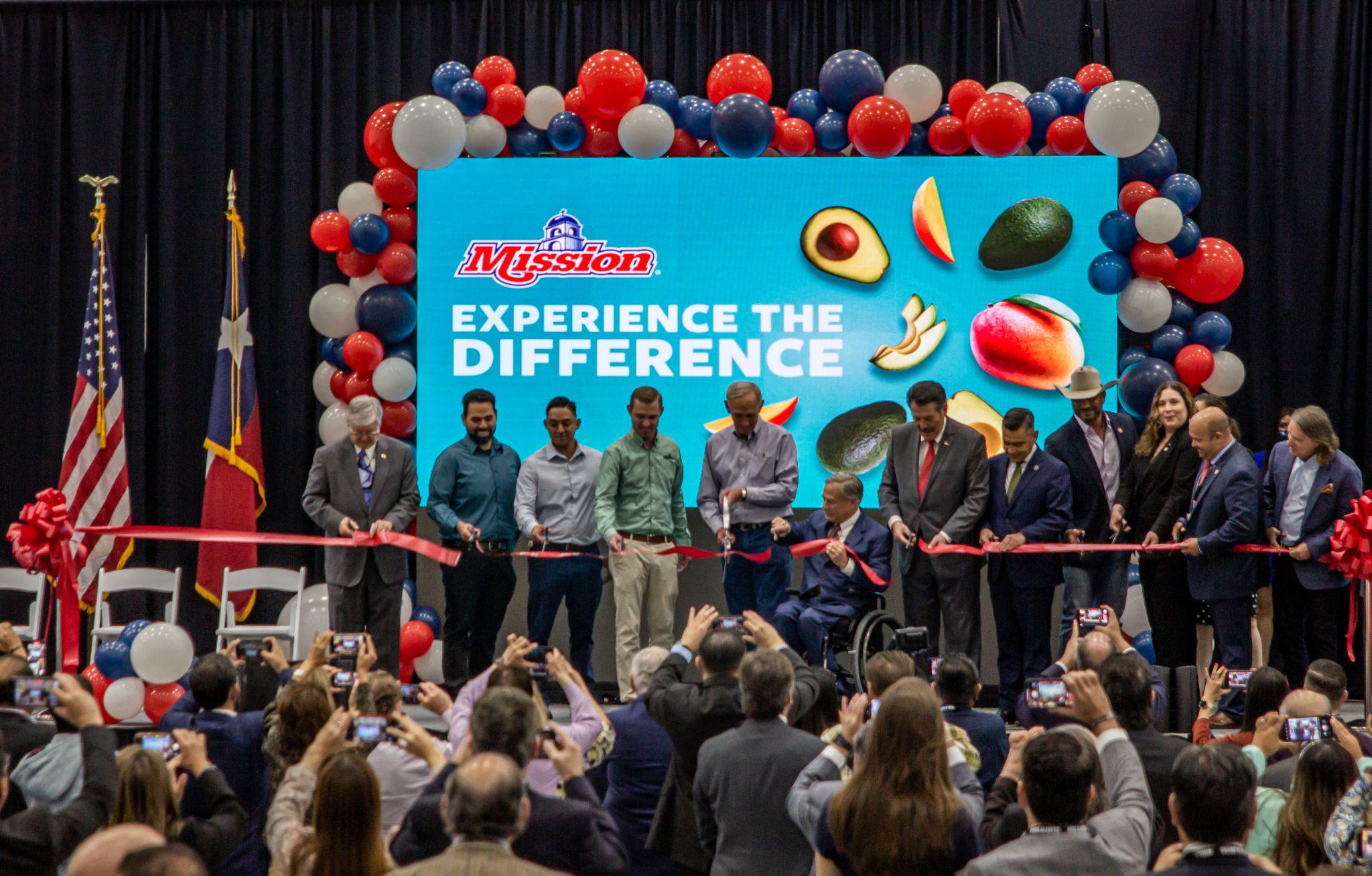 Avocado distribution center opens in Laredo